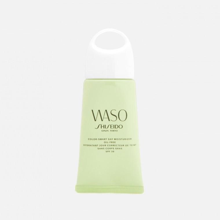 【5折】 Shiseido 資生堂 枇杷葉隔離防曬調色乳 50ml