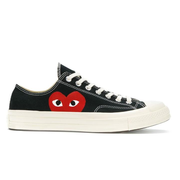 COMME DES GAR?ONS PLAY Play Converse板鞋