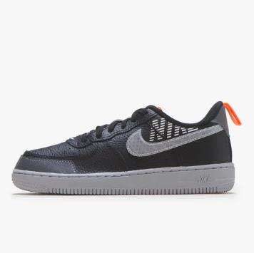 Nike 耐克 Air Force 1 LV8 Utility 中童款板鞋
