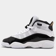 【額外7折】喬丹 Air Jordan 6 Rings 大童款籃球鞋 奧利奧