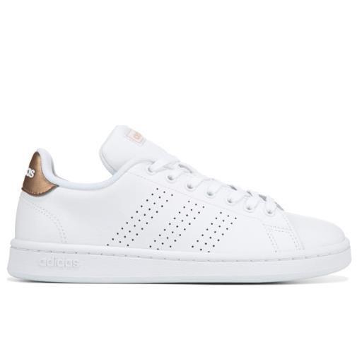 【第2件半價+滿額減】adidas 阿迪達斯 Advantage Clean 女子板鞋