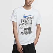 Nike X LPL 召喚師玩家男子短袖