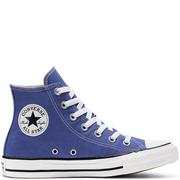 【補碼】Converse 匡威 All Star 藏藍色帆布高幫鞋