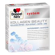 Doppelherz 德國雙心 膠原蛋白肽小分子液態飲口服蛋白液 10支x25ml/盒