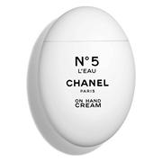 【12%高返】 Chanel 香奈兒 N°5鵝卵石護手霜 50ml