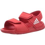 1件8.5折【中亞Prime】adidas 阿迪達斯 AltaSwim 中性款嬰兒 游泳涼鞋
