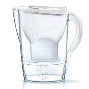 近期低價!【中亞Prime會員】Brita 碧然德 Marella XL 藍色濾水壺 3.5升 一壺一芯