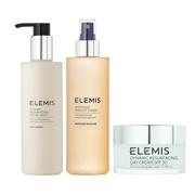【價值£144】Elemis 艾麗美酵素護膚三件套