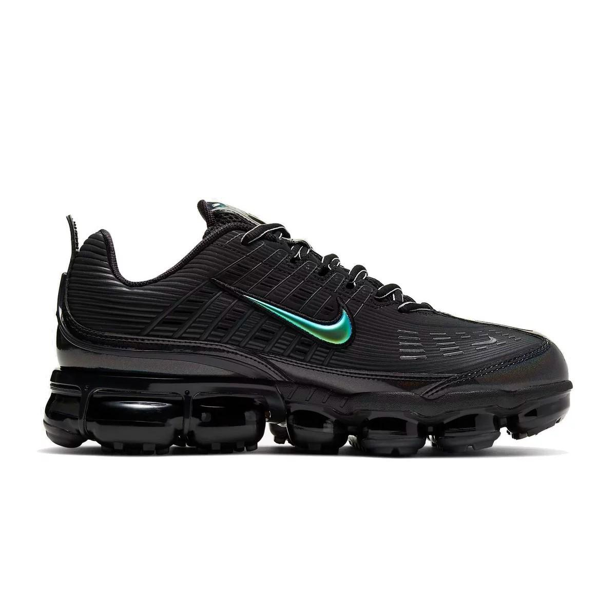 NIKE 黑色 AIR VAPORMAX 360 運動鞋