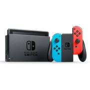 Nintendo 任天堂 Switch 國行續航加強版 游戲機 + 《塞爾達》或《寶可夢》