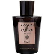 【直郵包稅】ACQUA DI PARMA 帕爾瑪之水 烏木古龍香氛洗發沐浴露 200ml