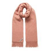 ACNE STUDIOS 流蘇羊毛圍巾