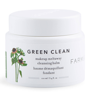 【3件6.7折】Farmacy 綠色潔凈深層卸妝膏 新包裝 100ml