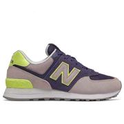 【斷碼福利】New Balance 新百倫 574 女子運動鞋 US5碼