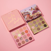 【補貨】Colourpop oh she pretty 眼影盤套裝