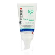 【滿£45送正裝防曬】Ultrasun 優佳 面部礦物質高保濕防曬霜 SPF50 40ml