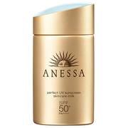【日亞自營】ANESSA 安耐曬金瓶 60mL