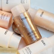 HQhair:OUAI 新版洗發水、護發素產品