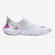 NIKE FREE RN 5.0 赤足 女子跑鞋