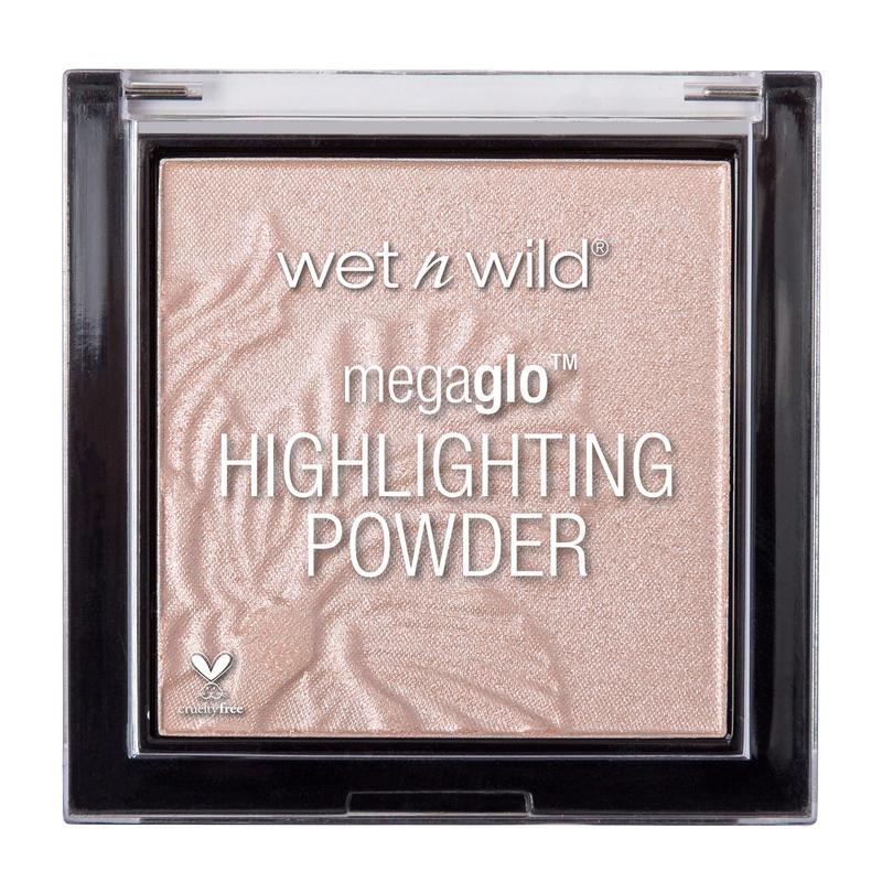 【極速香港倉】Wet n Wild 濕又野高光粉餅 Blossom Glow