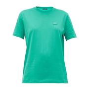【斷碼福利】Acne Studios 綠色 Face T恤