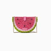 【滿$125送托特包】kate spade 凱特絲蓓 picnic perfect 西瓜造型包