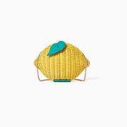 【滿$125送托特包】kate spade 凱特絲蓓 picnic perfect 檸檬造型包