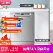 【預約】Midea 美的 RX20S 洗碗機