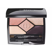 【可直郵中國】Dior 玫瑰5色眼影盤 818 Rosy Design