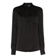 【M碼有貨】SUNFLOWER Type黑色襯衫