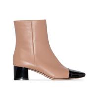 GIANVITO ROSSI Venice及踝靴