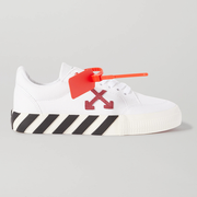 Off-White Arrow 帆布運動鞋