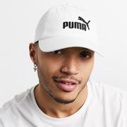 Puma Ess 白色棒球帽