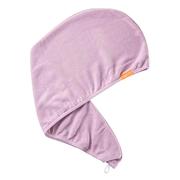 【7折+可陽光清關】Aquis 快速吸水干發帽 粉色