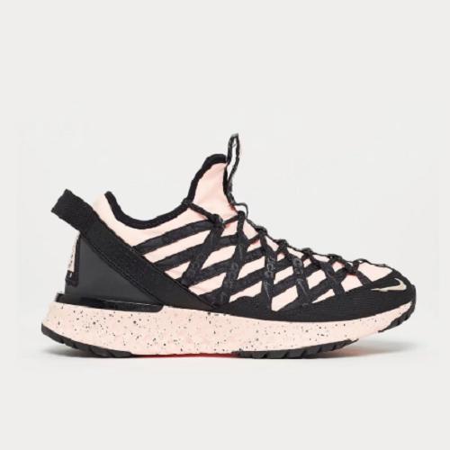 【額外3折】Nike 耐克 ACG React Terra Gobe 中性運動鞋 黑粉配色