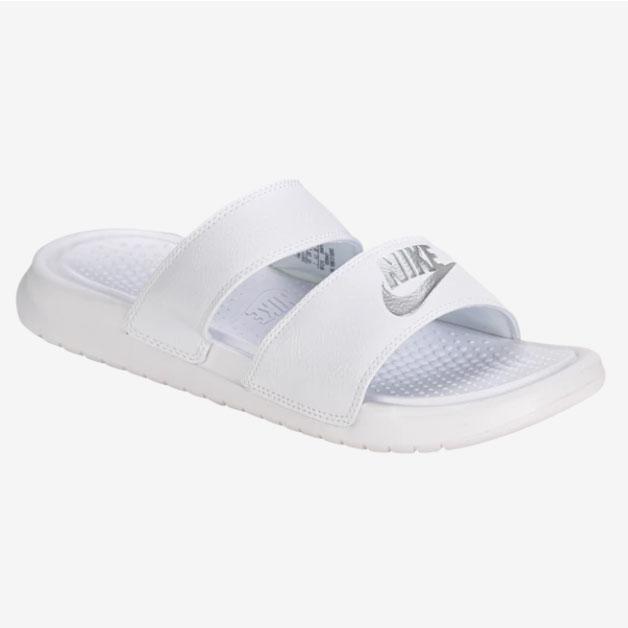 Nike 耐克 Benassi Duo Ultra Slide 女子拖鞋