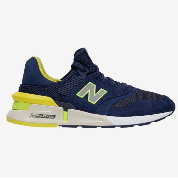 New Balance 新百倫 997 Sport 男子跑鞋