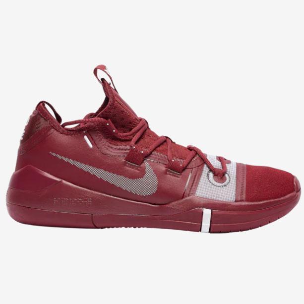 Nike 耐克 Kobe AD 科比籃球鞋