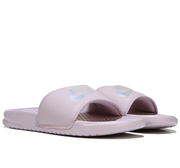 【需湊單】Nike 耐克 Benassi Jdi Sandal 女士拖鞋 粉色