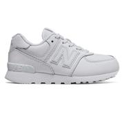 【需湊單】New Balance 新百倫 574 大童款跑步鞋