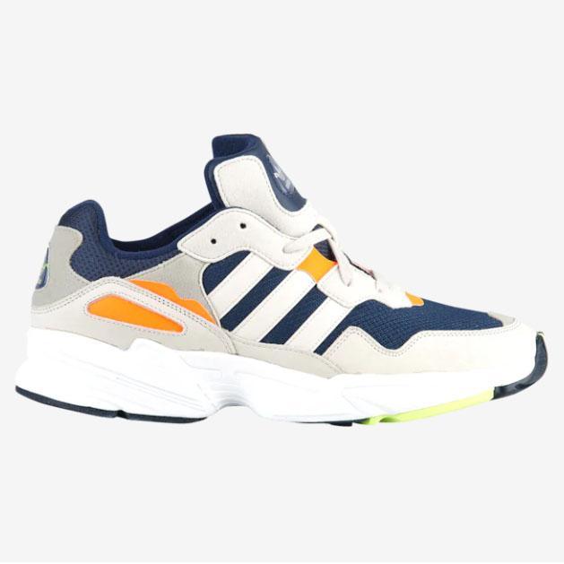 adidas 阿迪達斯 Originals Yung-96 男子運動鞋