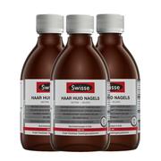 【近期特價】Swisse 護發護膚護甲 膠原蛋白口服液 300ml/瓶*3