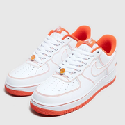 "【新品】Nike 耐克 Air Force 1 Low ""Rucker Park"" 男子運動鞋 洛克公園配色"