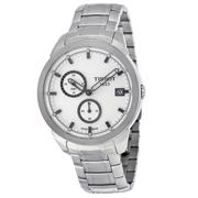 【55專享】Tissot 天梭 T-Sport Collection 系列 銀色男士氣質腕表 T069.439.44.031.00