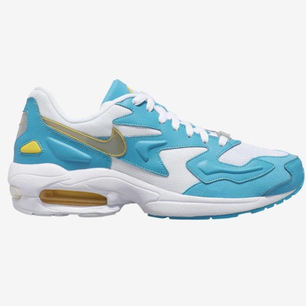Nike 耐克 Air Max 2 Light 運動鞋