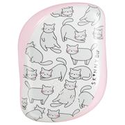 【3件6.7折】Tangle Teezer TT梳 專業解結美發梳子 新款可愛貓咪