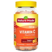 Nature Made 萊萃美 維生素 C 軟糖 蜜桔味 150粒
