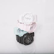 【55專享】Jomashop:精選 Casio 卡西歐 男女時尚運動腕表