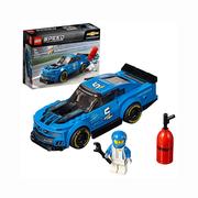【黑卡會員】LEGO 樂高 Speed 賽車系列 75891 雪佛蘭卡羅ZL1賽車