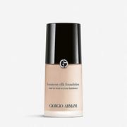 【12%高返】Giorgio Armani 阿瑪尼 LSF粉底液 絲質亮麗粉底液